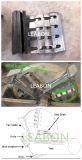 Défibreur Chipper en bois de l'utilisation 1-3t/H de l'Indonésie