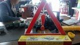 Безопасности Дорожного Движения Roadsafe отражатель Car LED треугольник