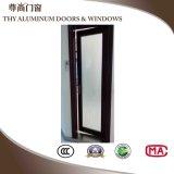 Aluminiumlegierung-Flügelfenster-Tür-Lieferant