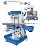 CNC 금속 절단 도구 드는 테이블을%s 보편적인 수평한 보링 맷돌로 간 & 드릴링 기계 X-6030