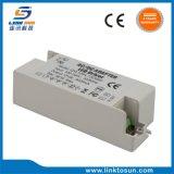 Excitador constante do diodo emissor de luz da tensão da fonte de alimentação 36W do diodo emissor de luz 12V 3A