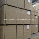 Hot Sale plaine de qualité E1 Les panneaux de particules de l'aggloméré en provenance de Chine fournisseur