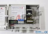 Singolo pannello di controllo elettrico di alta qualità della pompa (L921) per il distributore della pompa ad acqua