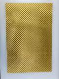 Gold-Belüftung-Platz-Matte