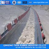 Banda transportadora de goma resistente del Ácido-Álcali de nylon de la banda transportadora