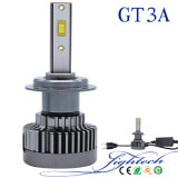 Ampoules de phares de voiture et crie et Kit de Projecteur à LED avec LED de remplacement H7