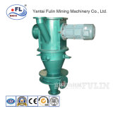 Húmedo hidráulicas separador ciclón para extracción de mineral