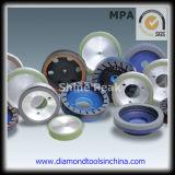 Muelas de Diamante de la cerámica