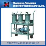 Purificador de aceite de ahorro de energía altamente/extracción de impurezas de la máquina de lavado de aceite