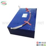 Batteria di litio solare dell'indicatore luminoso di via dell'OEM 22.2V 170ah 6s85p