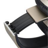 4 em 1 fone de ouvido sem fio Bluetooth estéreo dobráveis Fone de ouvido