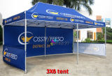 Fullcolor Print Outdoor Advertising / party / camping Folding Popup Canopy / Marquee / Gazebo Event / Tradeshow Display Tent