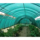 Plantes de serre de protéger l'ombre en PEHD Net ou de tissu ou d'ombre voile