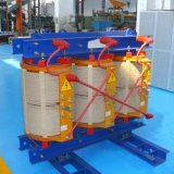 Etapa-para baixo Dry Type Power Transformer do SG (h) B10 Series 35kv/20kv/10kv Electrical Distribution Cast Resin