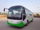 長いゴルフ練習場が付いている61 Seaterの純粋な電気バスの大きい容量