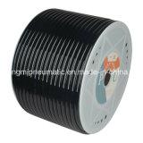 100% de tuyau d'air pneumatique et tuyau d'air TPU (8 * 6mm * 100m)