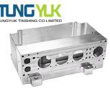 의료 기기에 이용되는 CNC 맷돌로 가는 기계로 가공 부속