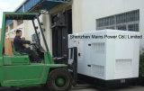 300Ква 240квт дизельного двигателя Cummins генератор звуконепроницаемых навес мощности генераторной установкой