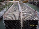 ASME SA249 tubos soldados de acero inoxidable