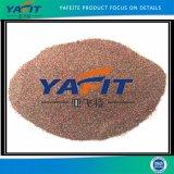 ISO-gute Qualitätschina-Granat-Sand