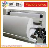 Ecológico de 100 gramos de papel por sublimación de la transferencia de calor