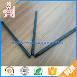 特別な使用法のためのOEMによって着色されるABSプラスチック棒かナイロン棒