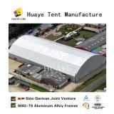 Tem proteção contra o grande piscina 50X100m jogar futebol de alumínio tenda de eventos de desporto