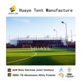 Тебя от ветра 50X100m больших алюминиевых футбол играет спорт купол случае палатку (8)