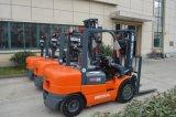 Motor japonés 3ton carretilla elevadora Diesel para la venta
