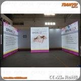 Portátil de exposiciones Feria personalizado plegable Stand Display
