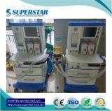 Het hoge Werkstation Van uitstekende kwaliteit S6600 van de Anesthesie van de Prestaties van het Eind Beste