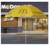 Реклама пляжный зонтик, Promotionnel, Ombrello Advertizement,