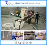 Пвх спираль стальной проволоки усиленные шланг бумагоделательной машины / экструзии линии