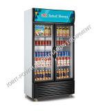 品質の販売のための商業スーパーマーケットの乳製品の遠隔Multideckの表示冷凍