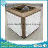 Промышленные системы кондиционирования воздуха при испарении /охладителя нагнетаемого воздуха
