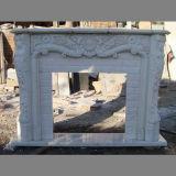 &#160 Custom Designed; Mensole del camino di marmo del camino
