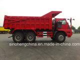 Sinotruk 371HP HOWO Bergbau-Kipper 6X4