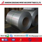 Gran calidad Galvaized bobinas de acero/Gi para tejados