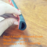 Strook van de Verbinding van het Schuim EPDM de Zelfklevende voor het Frame van de Deur