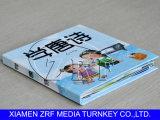 Precioso libro de cuentos infantiles Imprimir