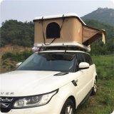سقف خيمة يستعصي قشرة قذيفة يطوي [كمبر تريلر] خيمة