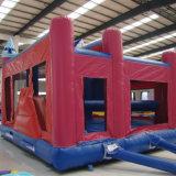 bouncy Castle (SL-092) 팽창식 공주