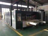 Cable de alta velocidad de impresión Borde Máquina de troquelado de asignación de fechas