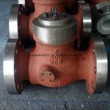 Válvula de verificação da capota do selo de pressão