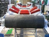 Poulie de tête de la poulie d'entraînement du convoyeur pour la poulie de courroie du convoyeur
