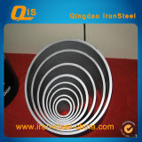 37mn Thin Wall Thickness Steel Pipe voor Gasfles