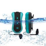 Плавая водоустойчивое mp3 плэйер