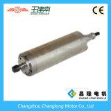 L'asse di rotazione raffreddato ad acqua dell'asse di rotazione 800W del router di CNC con i 4 cuscinetti raccoglie Er11 per la marca di scultura di legno Changsheng
