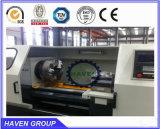CNCの糸の旋盤機械QK1332/1500
