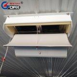 Elektrische Controle/de HandInham van de Lucht van de Kruk voor het Landbouwbedrijf van het Vee